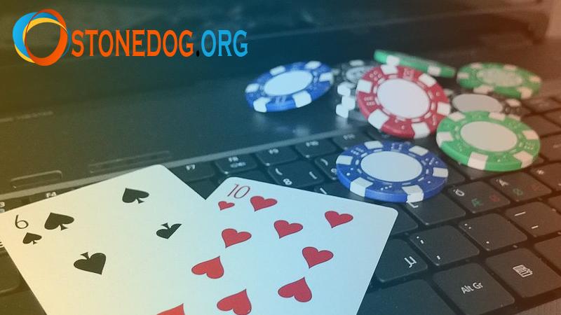 Judi Pkv Games Online Jadi Permainan Paling Disukai Pemain