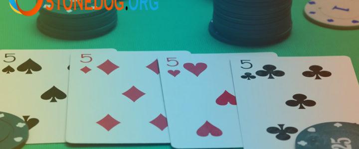 Situs Poker Online Wajib Punya 2 Layanan Penting ini